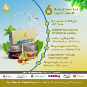 Cream Wajah Yang Halal Dan Bagus serta aman BPOM | Pemutih ...
